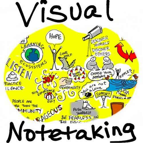 consigli storytelling visual