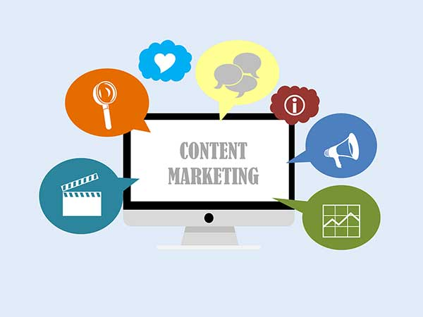 Manuale Blog Seo content marketing