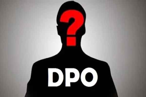 Dpo - acronimo di Data Protection Officer