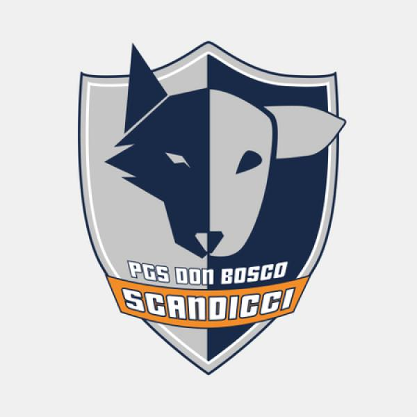 Logo PGS Don Bosco Scandicci